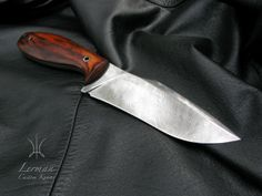www.lermancustomknives.com