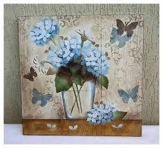 Resultado de imagem para pintura com stencil com mayumi #pinturadecorativatecnica