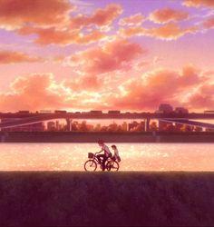 I'm random and kinda annoying (but in a good way). I love anime, nature, photography and other random stuff. Studio Ghibli, Japanese Animated Movies, Japanese Film, Old Anime, Anime Manga, Saiunkoku Monogatari, Hotarubi No Mori, Gekkan Shoujo, Ghibli Movies