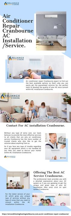 Air conditioner repair Cranbourne AC installation service evaporative cooler quotes split system maintenance ducted cooling refrigerated Daikin and Toshiba.