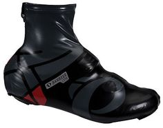 Shoe Covers 177863: Pearl Izumi 2016 Pro P.R.O. Barrier Lite Bike Shoe Covers Booties Black - Small -> BUY IT NOW ONLY: $39.95 on eBay!