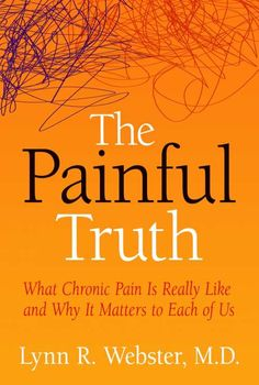"""The Painful Truth: How Patients Are Treated Shamefully — Pain News Network """"pain can be as malignant as any cancer and it can be just as devastating. It can take the soul but it also takes the life of some individuals when we ignore it and when we're unable to provide them the relief that they deserve."""""""