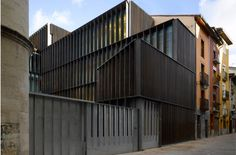 Museum of Archaeology of Alava in Vitoria