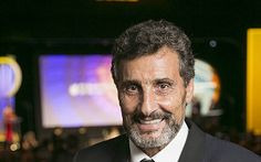Scaffolding tycoon Mohed Altrad wins EY's coveted entrepreneur prize - Telegraph