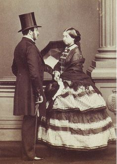 UK - Queen Victoria and Prince Consort Albert of Saxe-Coburg Gotha | Flickr - Photo Sharing!