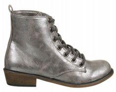 Dirty Laundry Preview Ankle Boots