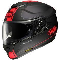 Sale on New Shoei Wanderer GT-Air Street Bike Motorcycle Helmet 2014 - Motorhelmets