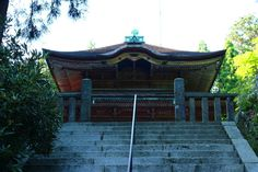 Enryaku-ji Temple   Otsu   Japan Travel Guide - Japan Hoppers