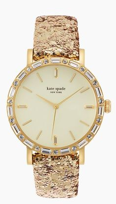 Must-have holiday watch - 25% off today! #wishlist