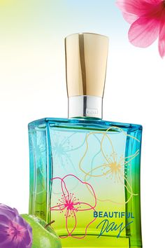 Our longest-lasting way to wear beautiful fragrance! #BeautifulDay