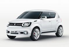 Suzuki's Geneva Concepts Look Like Production Cars to Us [w/Videos]
