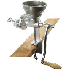 Manual Corn Grinder Wheat Grinders Commercial Kitchen Appliances Oats Chopper #FoodGrinder #kitchen