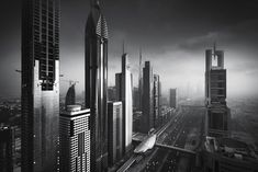 Future City... by almiller