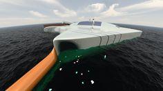 Boyan Slat inventa il modo per ripulire gli oceani grazie al crowdfunding  Con The Ocean Cleanup si potrebbero rimuovere fino a 7.250.000 tonnellate di rifiuti di plastica senza danneggiare l'ecosistema