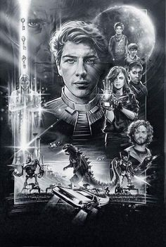 Ready Player One Martin Scorsese, Stanley Kubrick, Alfred Hitchcock, Anime Rock, Better Luck Tomorrow, Ready Player One Movie, Steven Spielberg Movies, Fiction Movies, Science Fiction