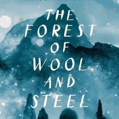 Book Review: The Forest of Wool and Steel by Natsu Miyashita – trouvaille reads Good Books, Books To Read, I Am Sorry, Japanese Books, Just Don, Just Amazing, Book Reviews, I Hope You, Nonfiction