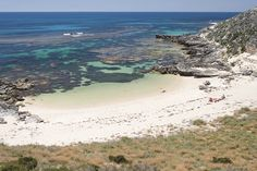 Armstrong Bay was were a 27,000-year-old indigenous chert tool was found, from when Rottnest was connected to the mainland. Gallery: Rottnest Island's best beaches