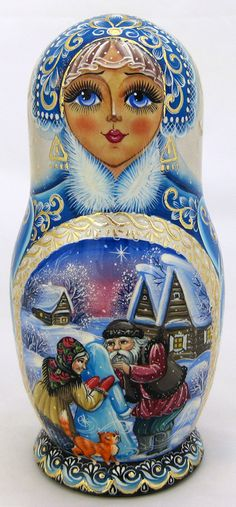 Russian Arts & Crafts, Alaskan Collectibles, Antiques. High quality and large selection since 1980.
