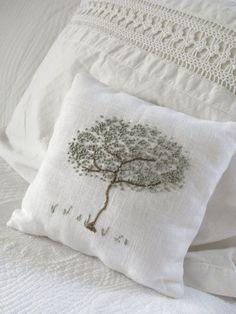 french knots tree