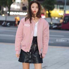 Seoul Fashion Week 2016 #seoulfashionweek                              …