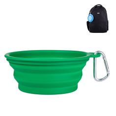 Collapsible Dog Bowl, Dog Bowls