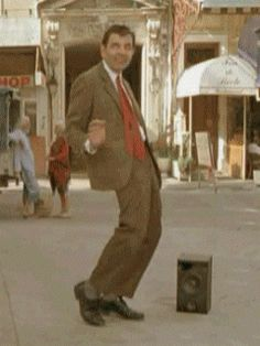 Discover & share this Tv GIF with everyone you know. GIPHY is how you search, share, discover, and create GIFs. Mr. Bean, Caricature, Willian Smith, Gif Mignon, Mr Bean Funny, British Comedy, Animation, Rowan, Really Funny