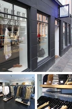 The Norse Store - Norse Projects | Brand selection includes A.P.C, Arc'teryx Veilance, Mark McNairy, Nanamica, Junya Watanabe MAN, Our Legacy, Levi's Vintage Clothing, Yuketen, Monitaly, Trickers, Post Overalls, Red Wing, Isaora, Head Porter, Comme des Garçons SHIRT, Klättermusen, Nike Sportswear and Visvim.