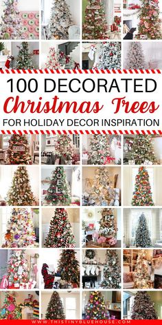 christmas tree minimalist Here are over 100 best gorgeous festive Christmas tree decor ideas that you can use as inspiration for decorating your holiday tree. From traditional to minimalist there is a design style for everyone! Colorful Christmas Tree, Christmas Tree Themes, Holiday Tree, Christmas Traditions, Christmas Wreaths, Christmas Crafts, Christmas Ideas, Christmas Decorating Themes, Traditional Christmas Tree