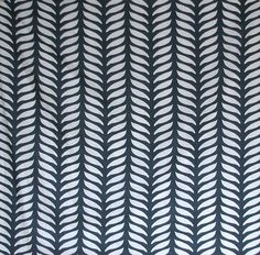 Moth Wing in Navy - By the Yard