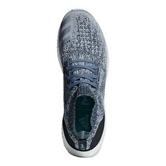 be62f895d0e58 adidas Men s Ultra Boost Uncaged Parley Running Shoes - Grey Blue
