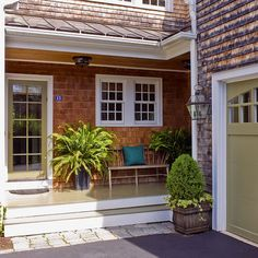 Backdoor Design, Pictures, Remodel, Decor and Ideas - page 10