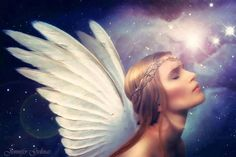 Ondine by on DeviantArt Ondine, Illustrations, Karma, Mandala, Dark Angels, Trust, Mood, Cherub, Nymphs
