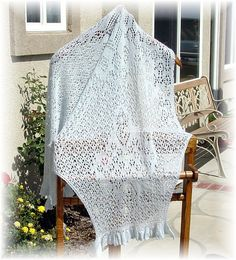 Ravelry: Cailleach pattern by Renee Leverington