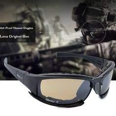 2016 New Daisy Glasses Military Goggles Bullet-proof Army Sunglasses With 4 Lens Original Box Men Shooting Eyewear Gafas Goggles Glasses, Buy Glasses, Mens Glasses, Airsoft Goggles, Motorcycle Goggles, Polarized Glasses, Cycling Glasses, Sports Glasses, Daisy