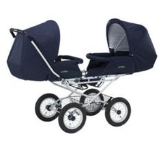 Inglesina Domino Twin Baby Stroller. Innovation at its best!