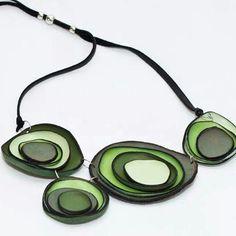 Collar Verdes