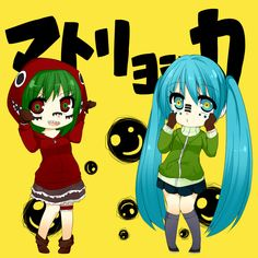 """I got: """"Yay! You know Vocaloid!! :3"""" (5 out of 5! ) - Vocaloid Song Quiz! (English Version)"""