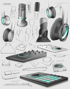 Dot. on Behance