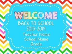back to school powerpoint template | night, back to and back to school, Modern powerpoint