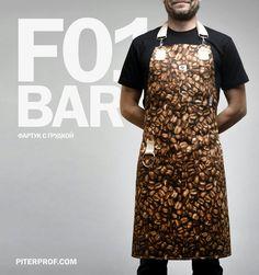 For coffelovers ))) Barista, double espresso, please.