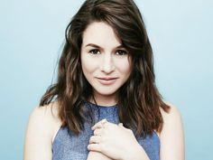 Aussie Actress Yael Stone said she's proud to be a part of the OITNB TV Series. Picture: Maarten de Boer/Getty Images.