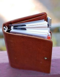 Filofax Winchester - Made in England - Real Calf - 4CLF 7/8 | Flickr - Photo Sharing!