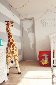 DearMissKara's nursery contest spam (create a name for the baby who lives there) - world traveler - Maia Nompumelelo