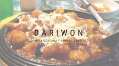 [Comida Coreana] Dariwon Restaurant | Korean Beauty Dream Kimchi, Japchae, Arroz Frito, Korean Beauty, Potato Salad, Potatoes, Meat, Chicken, Ethnic Recipes