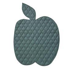 Speelkleed Appel, Groen
