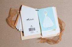 Waarschijnlijk houden jullie een flinke stapel felicitatiekaarten aan de bruiloft over. Zo kun je ze bewaren!