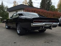Charger 70