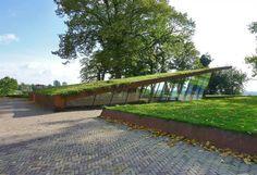 Bastionder - Van Roosmalen Van Gessel Architecten