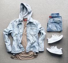 Denim'in Urban Grid