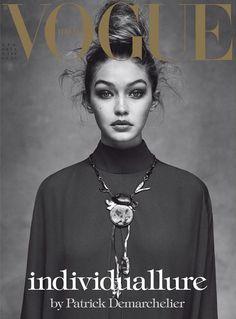 Vogue – individuallure